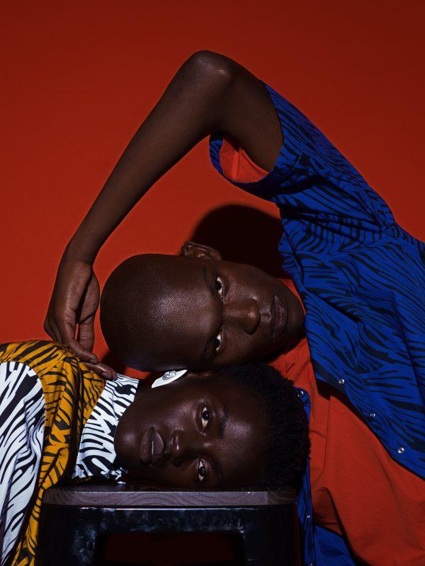 africa is now magazine