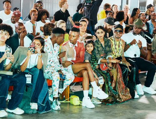 SA MENSWEAR WEEK 2019