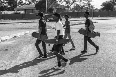 Africa Is Now Magazine - Mosako Chalashika