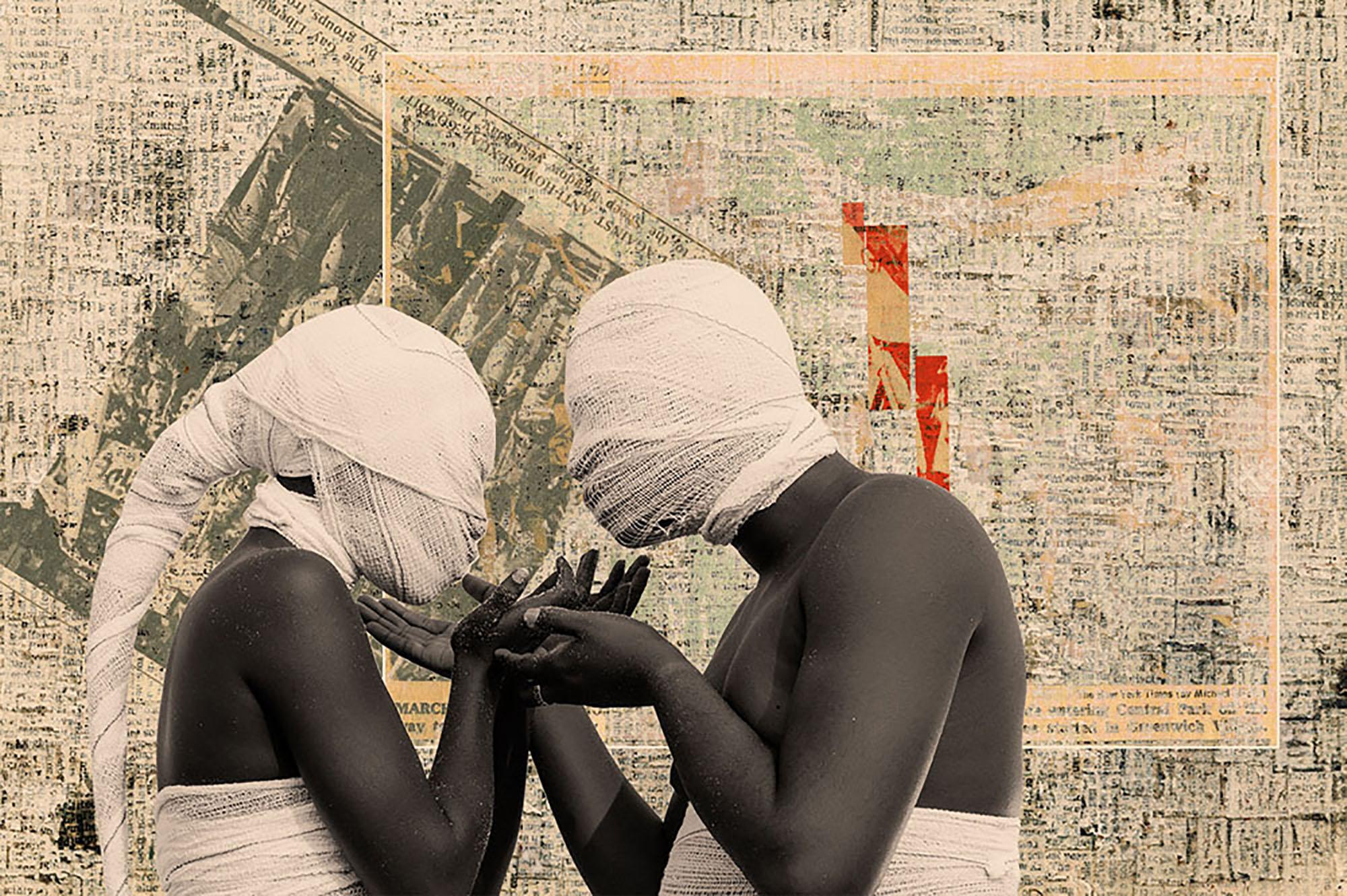 Africa Is Now Magazine - Dandelion Eghosa