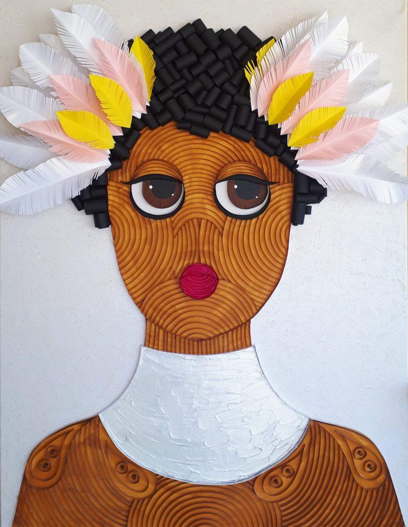 Ayobola Kekere-Ekun - Africa Is Now Magazine
